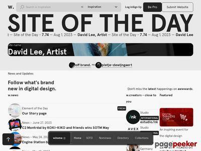 awwwards.com