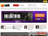 Preview of uol.com.br